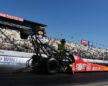 Hot Weather the Real Contender at Delayed 2021 NHRA Winternationals