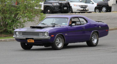 On the Road With Racing Junk Week 4 Winner: Xarpof4cr's 1972 Dodge Demon