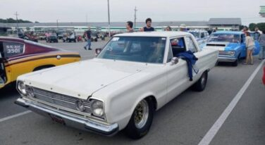 Today's Cool Car Find is this 1966 Plymouth Belvedere NSS for $25,000