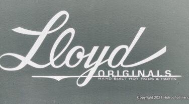 SHOP STOP - Lloyd Originals