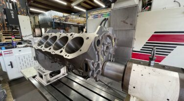 The Foundation Of Your Engine From Borowski Race Engines