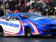 Anderson Ties the Professor for Pro Stock Win