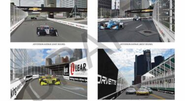 Could IndyCar's Detroit Race Return to Downtown?