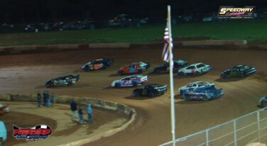 Racing Interrupted by Shooting at Friendship Motor Speedway