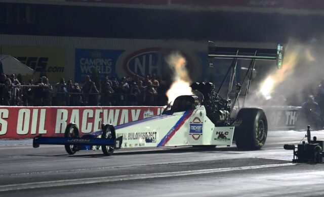 Josh Hart has become a giant killer in Top Fuel-min