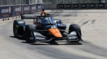 Portland Starts a Three Race Season-Ending Run for IndyCar