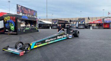 Rick Ware Racing and Stringer Performance Partner Up for DeWalt Carolina Nationals
