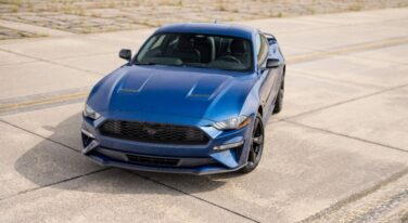 Stealth Mustang Edition Debuts for 2022