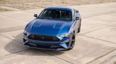 2022 Ford Mustang GT