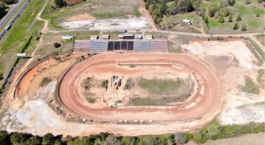 Today's Cool Classified Find is the Lone Star Speedway for $750,000
